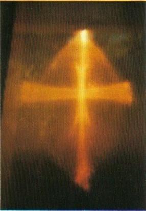 クーパーリッジ・バップチェスト協会の黄金の十字架.jpg