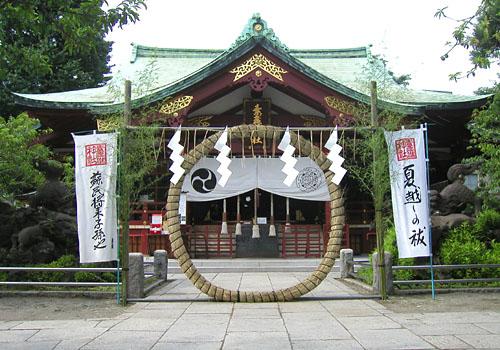 神社の茅の輪.jpg